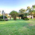 Keswick Cottage Garden
