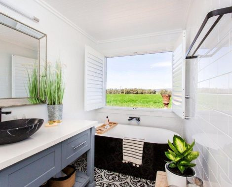 Luxury country accommodation cowra