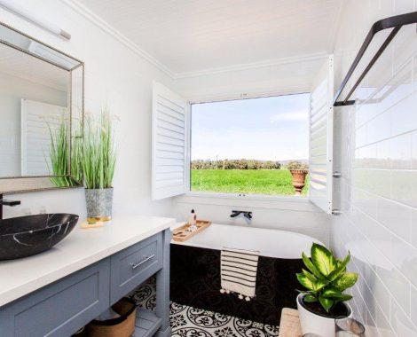 Luxury country accommodation cowra